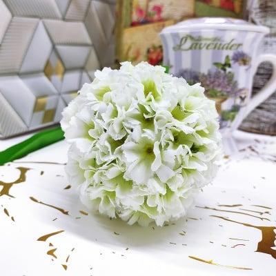 Изкуствено цвете  ВЕРБЕНА 75 см