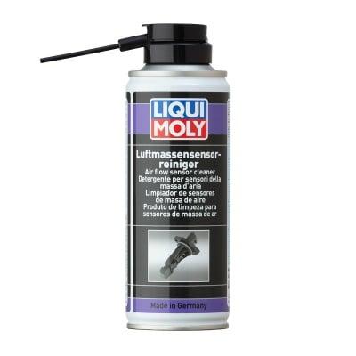 Спрей за почистване на дебитомер 200 мл Liqui Moly