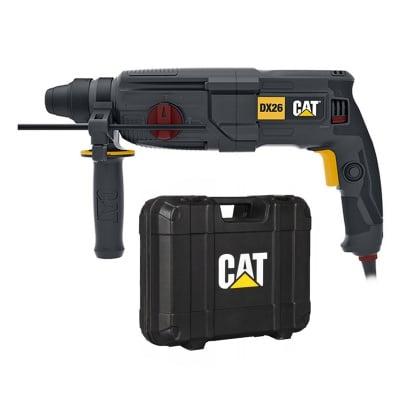 Перфоратор CAT DX26 / 800 W / 2,8 J