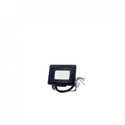 LED прожектор 10W 6000K - CLASSIC