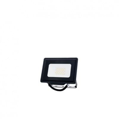 LED прожектор със сензор 20W 6000K