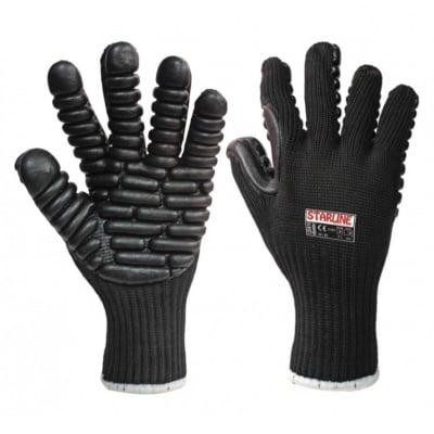 Антивибрационни  ръкавици 7045 - размер 10