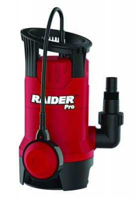 Потопяема водна помпа за мръсна вода RAIDER RDP-WP42