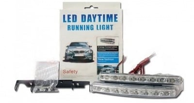Дневни LED светлини SR - D045 DRL