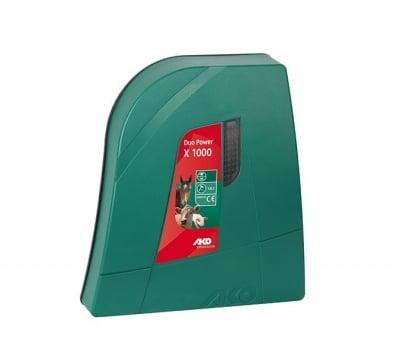 Електропастир Cavallo X1 ALKO