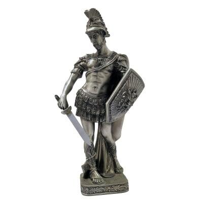 Статуетка - рицар