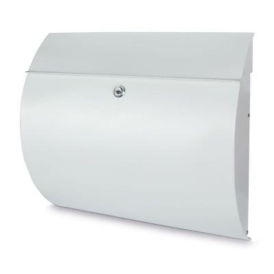 Пощенска кутия TOSCANA - бяла