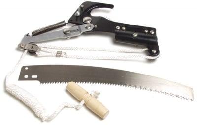 Ножица и трион за високо рязане Top Garden