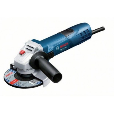 Ъглошлайф GWS 7-115 E Bosch Professional