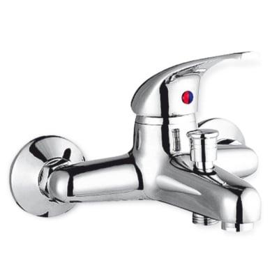 Смесител стенен за вана и душ - 1203 FORMA VITA