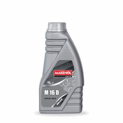 Моторно масло MARENOL M16D 1Л.