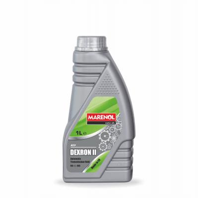 Трансмисионно масло MARENOL ATF D II 1Л.