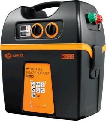 Батериeн електропастир GALLAGHER B200