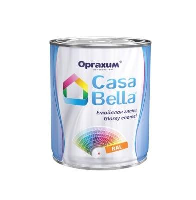 Емайллак Casa Bella 0.650 л. Оргахим