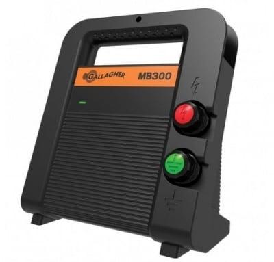 Комбиниран електропастир Gallagher MB 300