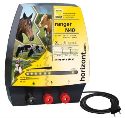 Мрежов електропастир HORIZONT Ranger N 40