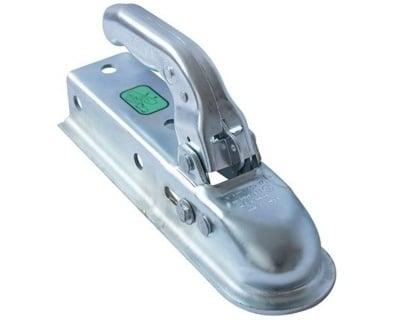 Лапа за ремарке с държач KNOTT GW 6E0083.223