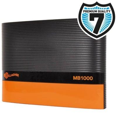 Комбиниран електропастир Gallagher MB 1000
