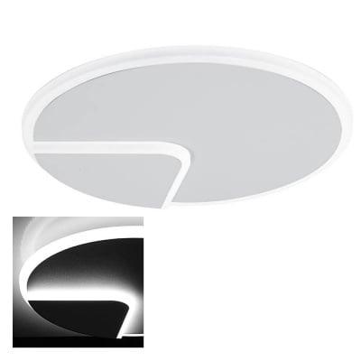 LED плафониера AKRA LED - 30W - 1314LM - 4000K