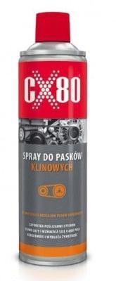 Спрей за ремъци 500 мл CX80