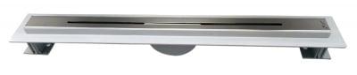Линеен сифон PVC основа 50 см SLIM LINE