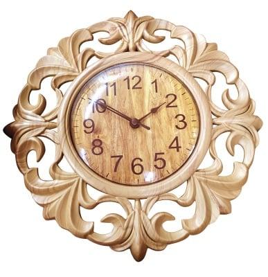 Стенен безшумен часовник В57241