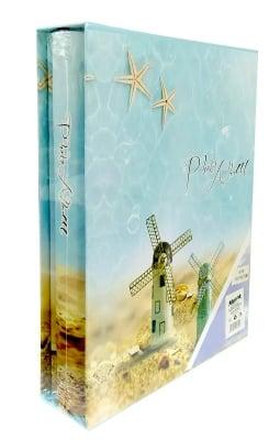 Луксозен фото албум в кутия - В56339 6255-16
