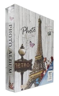 Луксозен фото албум в кутия -  В57034