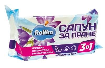 Сапун за пране Rollka - 0.410 грама