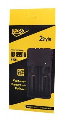 Зарядно за акумулаторна батерия HD 8991A