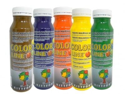 Оцветител за латекс COLOR LINE