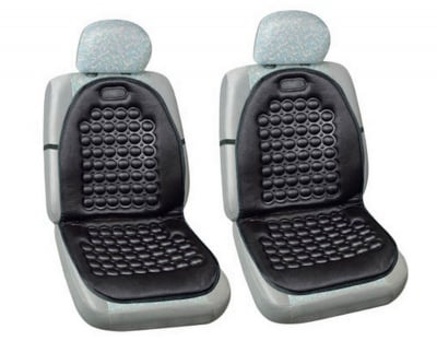 Седалка с магнити масажна - 2 броя HARMONY
