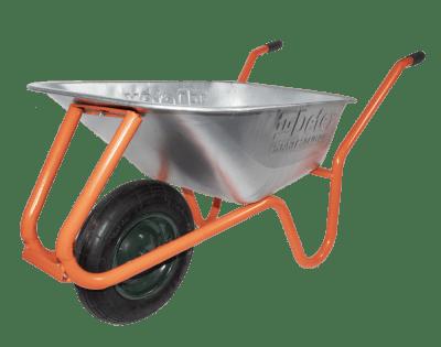 Работна количка ELEFANT DETEX D2 100 л