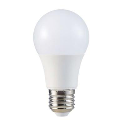 LED крушка Термо пластик 6400K V-TAC