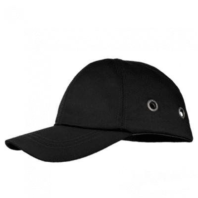Противоударна шапка ARTMAS BUMPCAP - черна