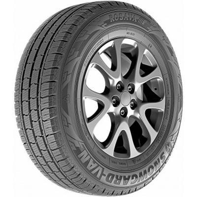 Бусови гуми - зимни 195/70 R15C