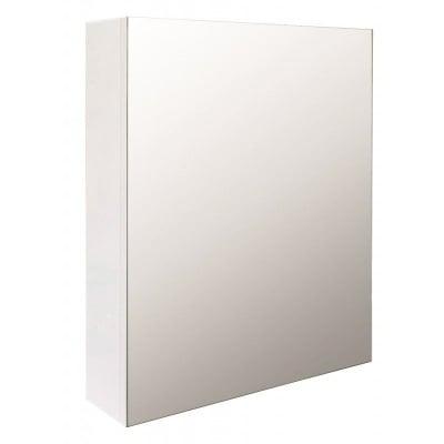 Огледален шкаф за баня ИЛИНА 45 х 12 х 55 см
