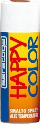 Топлоустойчив спрей- 350°C Happy Color Saratoga 400 мл.
