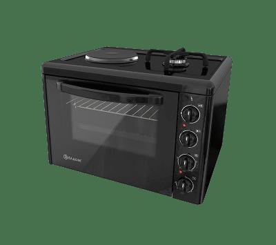 Готварска печка ЕЛДОМ 213VFEN