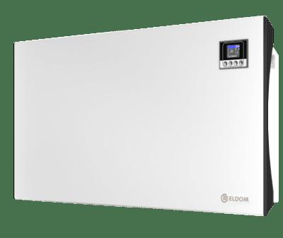 Стенен конвектор с електронно управление ELDOM GALANT 2000 W RH01W20E-W