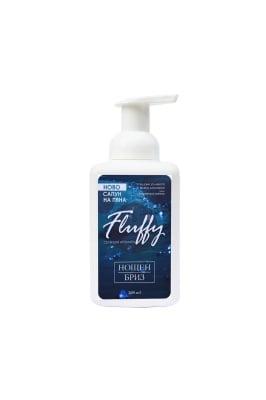 Течен сапун на пяна FLUFFI Нощен бриз - 0.5л