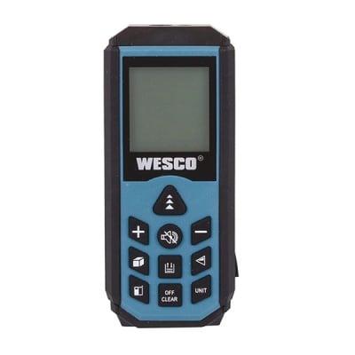 Лазерна ролетка Wesco WS8910 / 0.03-40 m