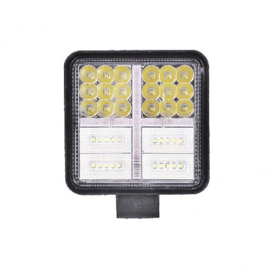 Диодна светлина 12 / 24 V 54 LED  EL155