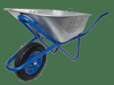 Работна количка ELEFANT B6419 100 л модел 2020