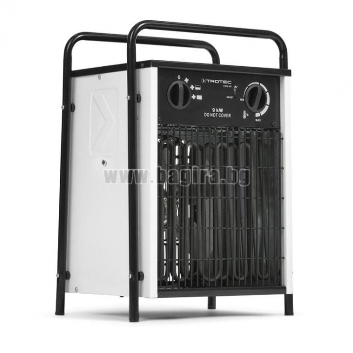 Електрически калорифер Trotec TDS 50
