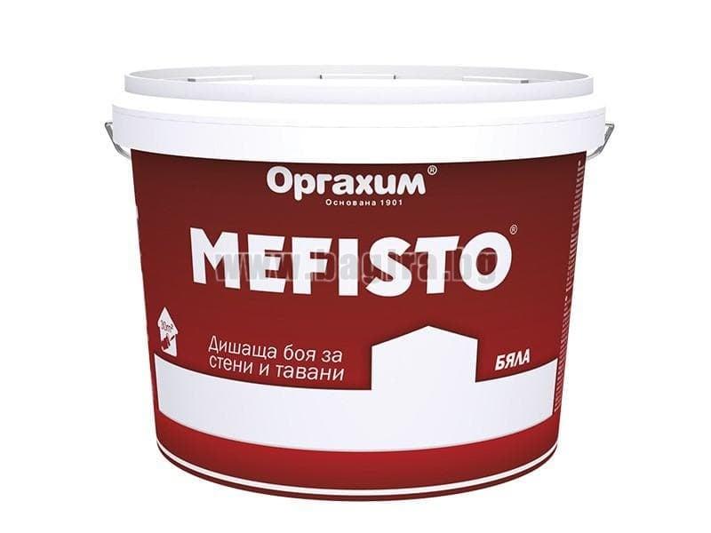 Латекс Mefisto Латекс 8 кг.  - Mefisto