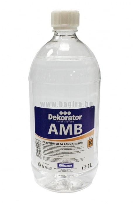 Разредител AMB Dekorator 1 л.