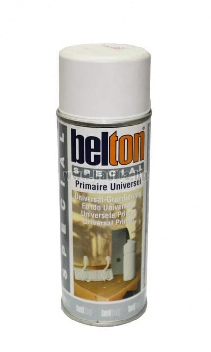 Универсален спрей грундюфлер бял - Belton