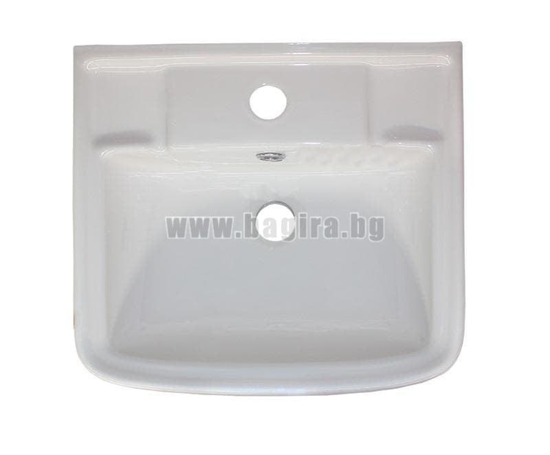 Порцеланов умивалник - Inter Ceramic