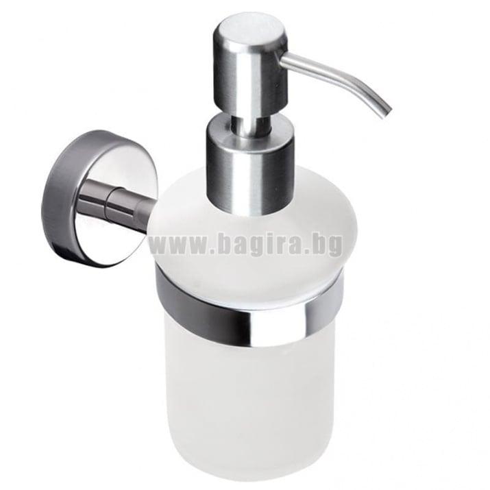 Дозатор за течен сапун Modern Kapitan